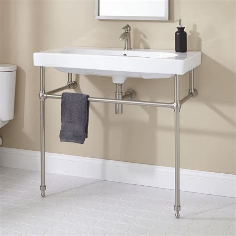 bathroom console tables finest bathroom sink console table on bathroom design
