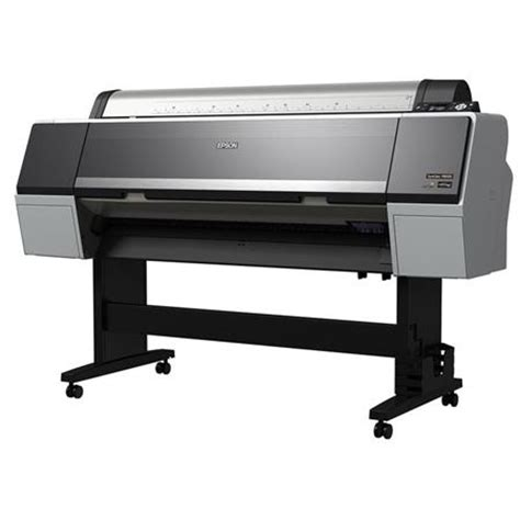 "epson surecolor p8000 44"" 8 color large format inkjet"