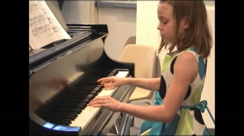 youtube tutorial fur elise fur elise by beethoven by 9 yr old quot full version quot piano