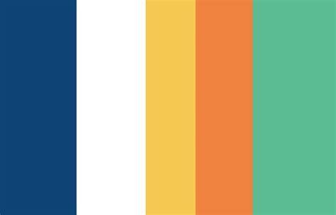 orange color schemes image result for website color palette combinations with