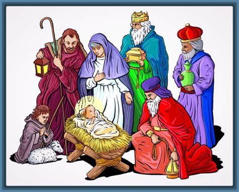 imagenes nacimiento de jesus en navidad navidad nacimientos imagenes para imprimir imagenes de