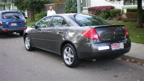 pontiac 2007 g6 2007 pontiac g6 pictures cargurus