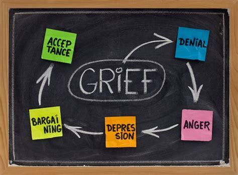 grief   part  accepting diabetes
