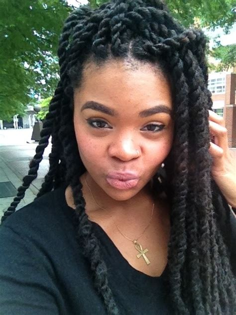 how long shouls marley twists last 301 moved permanently