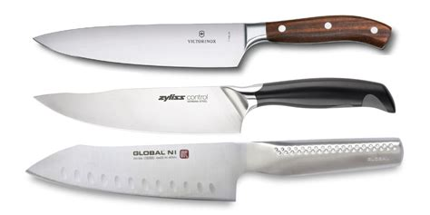compare kitchen knives chefs knife www pixshark com images galleries with a bite