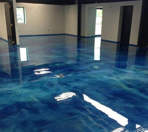 Creative Design Kitchens colour fix polished concrete surface preparation epoxy