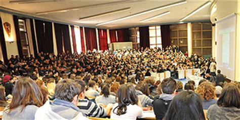 universit 192 domani l inaugurazione dell anno accademico