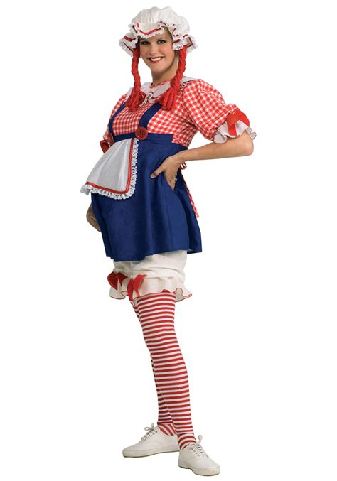 1000 images about maternity halloween costumes on maternity rag doll costume