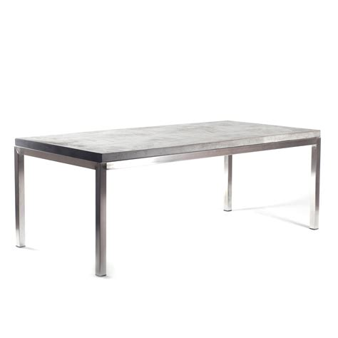 Chicago Dining Table Mixx By Urbia Touch Of Modern Dining Table Chicago