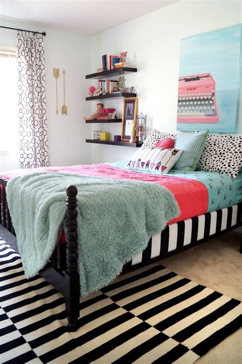 15 year old girl bedroom ideas chambre d ado styl 233 e 30 id 233 es de d 233 co unisexe pour