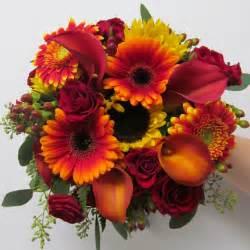 Fall wedding flowers buffalo wedding amp event flowers by lipinoga
