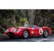 Ferrari 250 Testa Rossa 1957 1958 – Photo Gallery