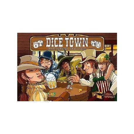 Dice Town dice town