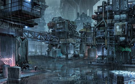 cyberpunk for the home pinterest cyberpunk nest and cyberpunk slums of the future wallpaper cyberpunk