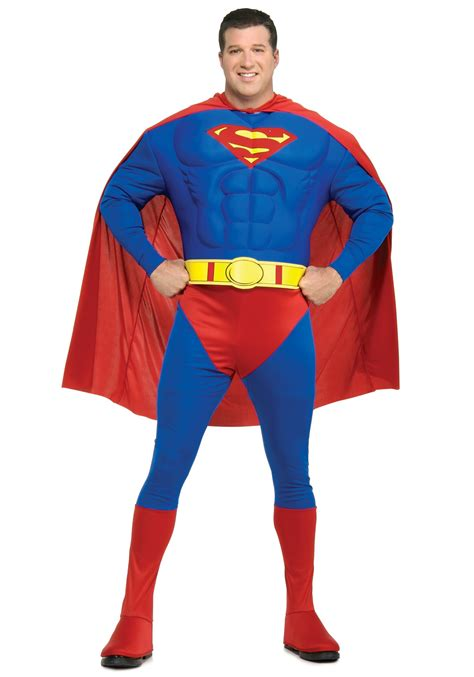 superman costume superman costume plus size costumes