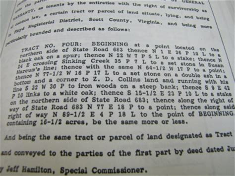 Home Deeds Records How To Do A Property Title Search