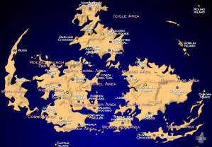 Ff1 World Map by Gallery For Gt Final Fantasy 7 In Game Map