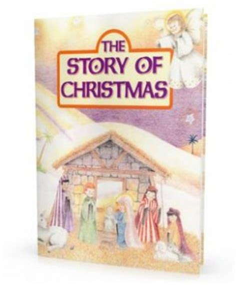 the story of christmas creative little gifts