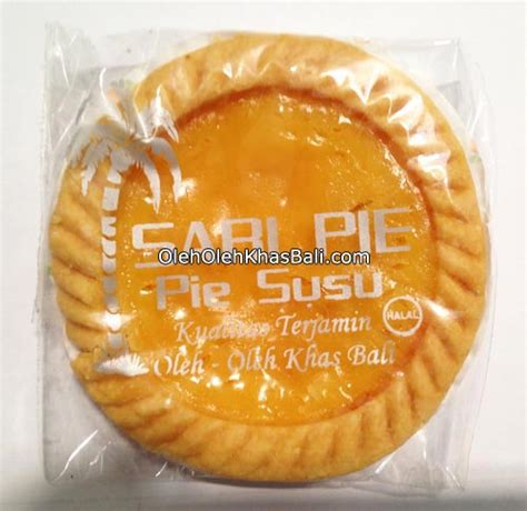 Pie Manggala Keju Pie Enak Asli Dari Bali berbagai jenis dan merk pie di bali oleh oleh khas bali menjual oleh oleh khas pulau
