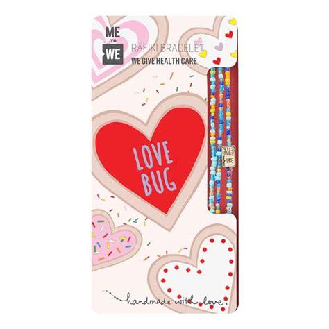Fashion Bug Gift Card Balance - mastermind toys me to we love bug rafiki bracelet