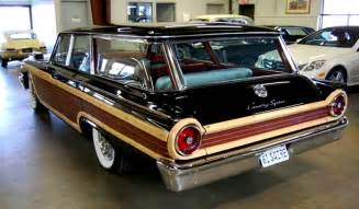 1961 ford fairlane station wagon also financial innovation on wiring