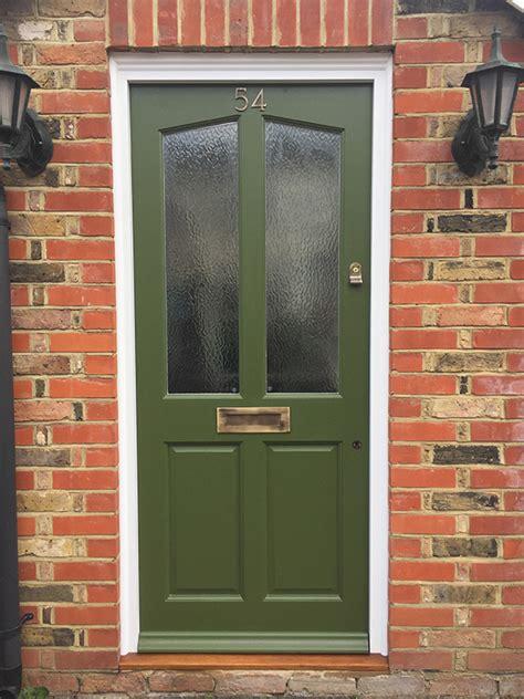 Supply And Fit Front Door Bespoke External Door Gallery Choose Your New Front Door