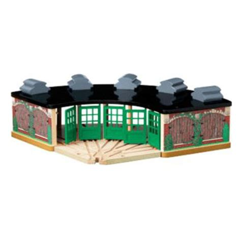 The Tank Engine Sheds by Engine Shed From The Tank Engine Wwsm