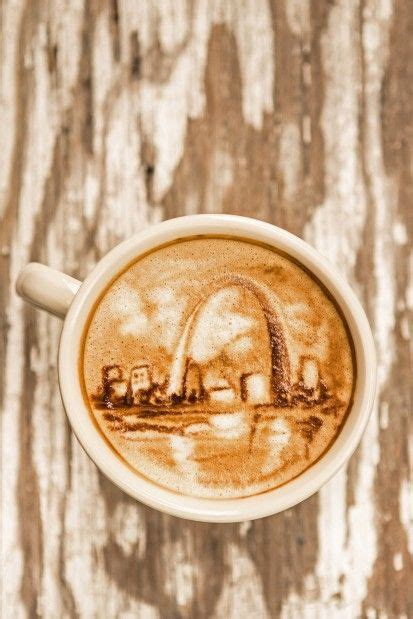 the mud house st louis latte art by mud house owner casey miller 21 buzzworthy st louis coffeehouses