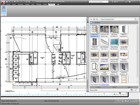 Free Architecture Software 12cad Com Architectural Design Using Autocad