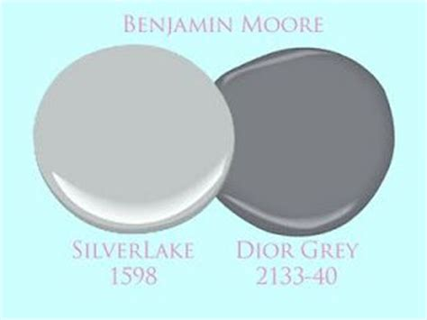 benjamin moore dior gray obsessed new beach house silver lake with accent wall dior gray colors