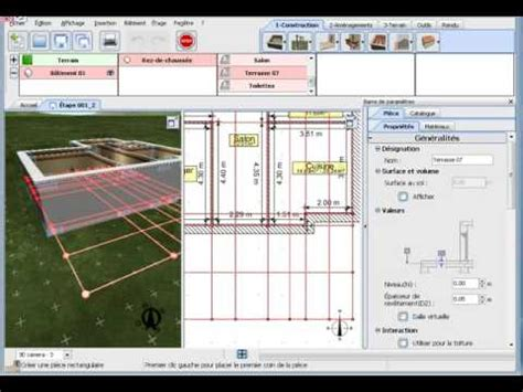 livecad 3d home design crack download 3d home design by livecad tutorials 03 the terrace youtube