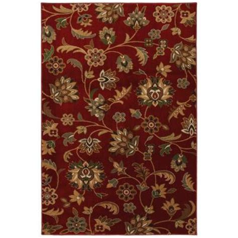 mohawk rugs discontinued mohawk concord ruby 5 ft x 7 ft 6 in area rug discontinued 059422 the home depot
