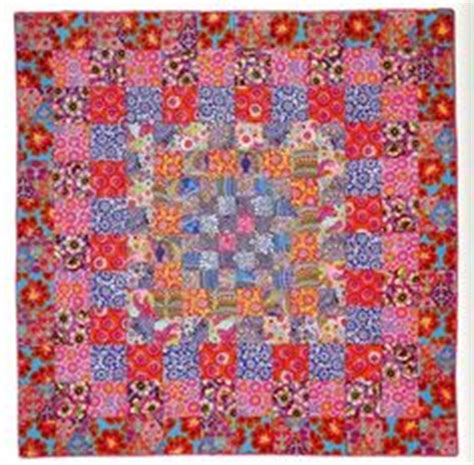 Kaffe Fassett Patchwork - kaffe fassett fabric quilts on quilt kits