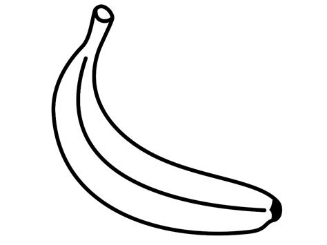 banana coloring page new bananas coloring pages gallery printable coloring sheet