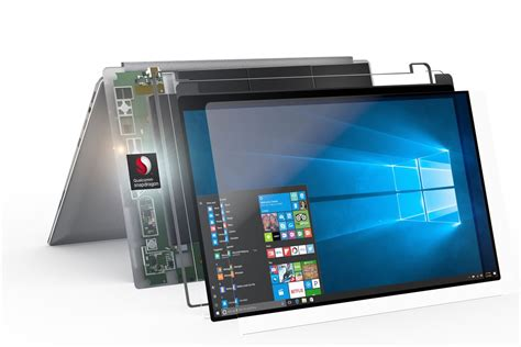 Microsoft Hp microsoft launches arm powered windows 10 pcs with all