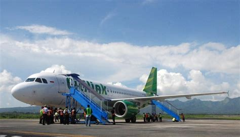 citilink to open jakarta penang route as first step of citilink aims for 7 8 million passengers economy