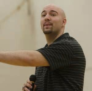 in his developing years ianni graduated from msu and became the first anthony ianni speaking fee and appearance