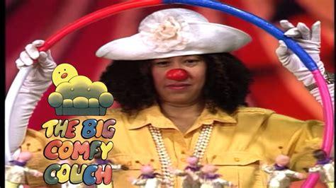 The Big Comfy Hoopla hoopla the big comfy season 2 episode 7