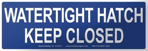 maritime signs tagged subchapter  signs moxie training