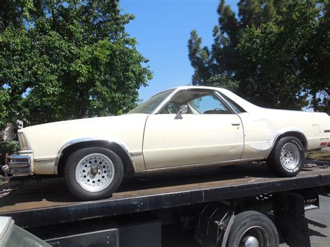 el camino parts 1978 el camino parts car gm sports