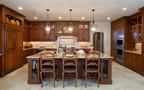 Remodel Kitchen Island Ideas by Dream Kitchen Design In Great Neck Long Island