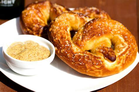 best pretzels soft pretzels recipe dishmaps