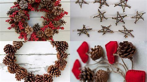 ideas navidad ideas para decorar en navidad kbas