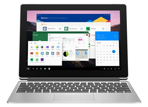 android tablet os jide finalizes development of android based remix os now takes on enterprise products
