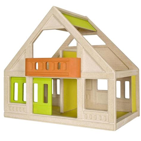 my first doll house plan toys my first dollhouse oompa toys