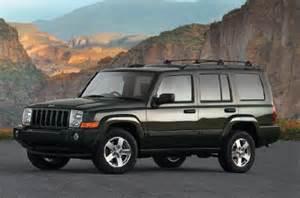 2014 jeep commander