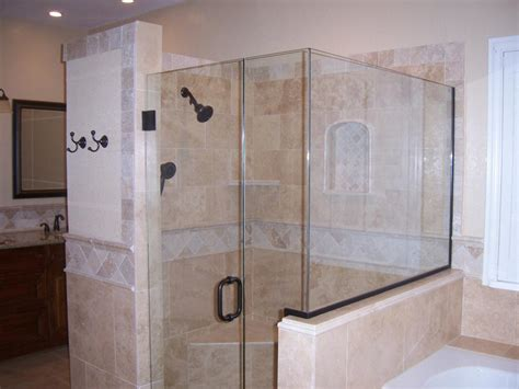Shower Enclosure by Builder S Glass Shower Doors And Enclosures Builder S Glass