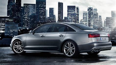 Audi S6 Limousine by S6 Limousine Gt Audi Deutschland