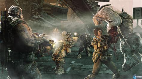 imagenes chidas de gears of war 3 nuevas im 225 genes de gears of war 3 en el foro live and play