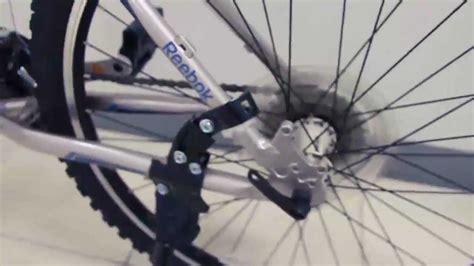 Harga Mtb Reebok blibli reebok mountain bike gecko